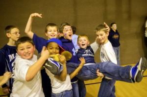 MIAC Varsity Basketball Tournaments