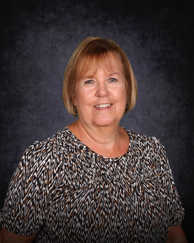 Brenda Sweigert : 2nd Grade Teacher