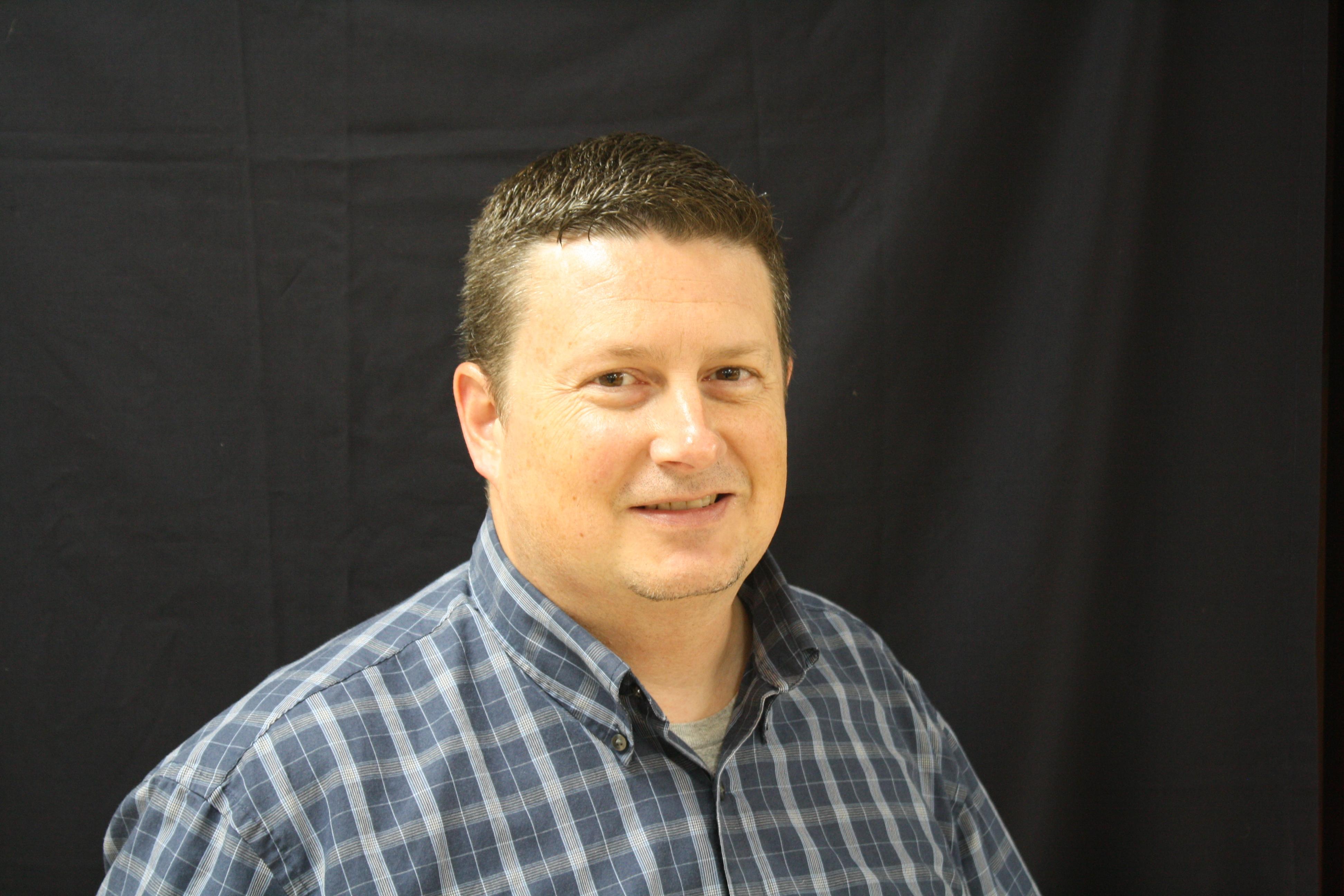 Robert Kelley : Director of Technology/Computer Science Teacher