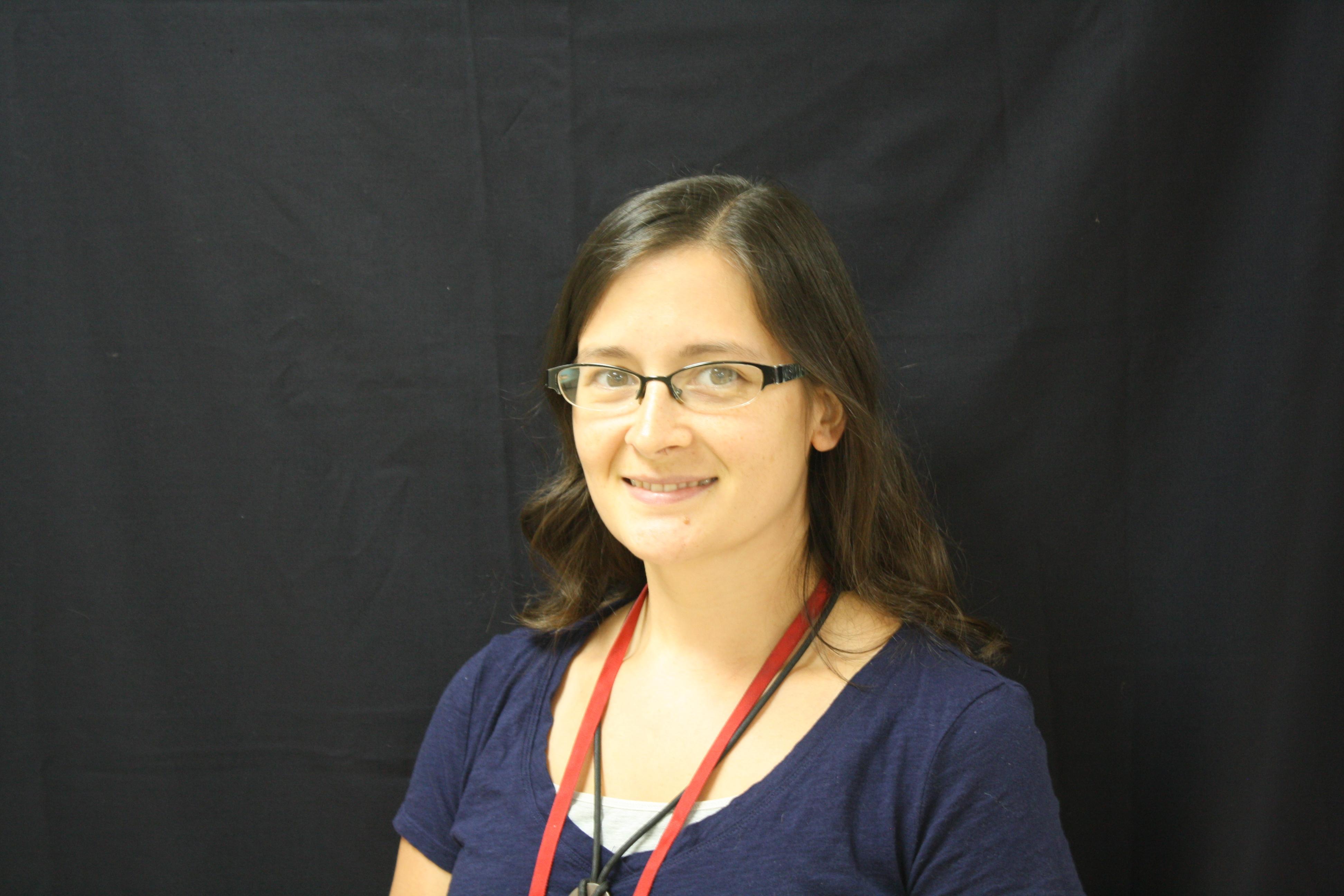 Katie Korn : High School Science Teacher