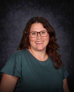 Megan Harmon