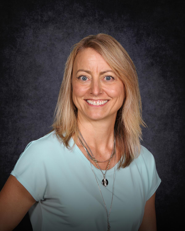 Melissa Shaffer : The Learning Edge Director