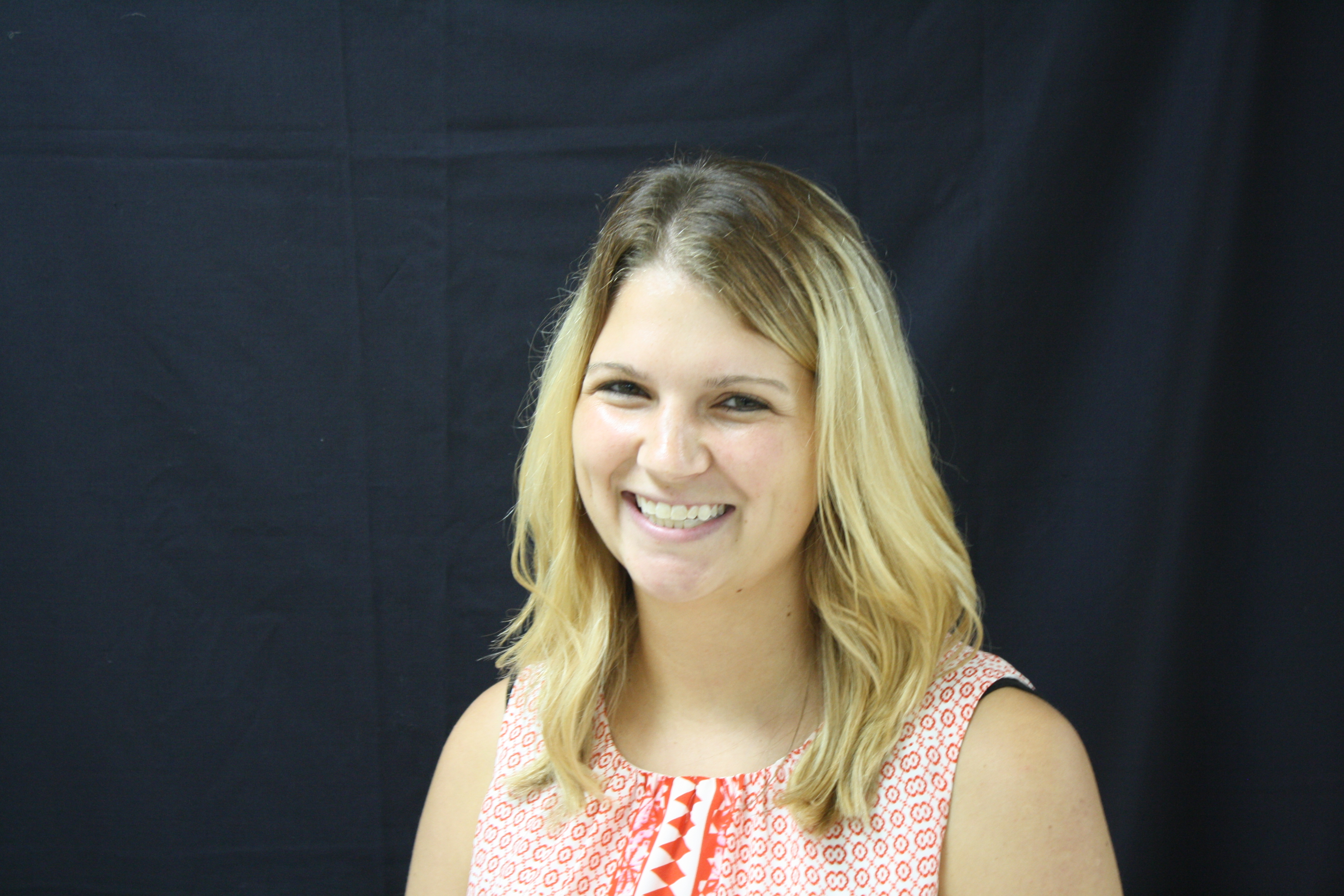 Jessica Minor : Preschool Teacher