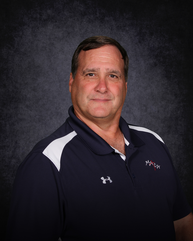 Norman Rust : High School History Teacher