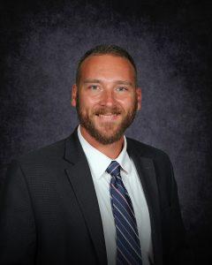 Dr. Patrick Korn
