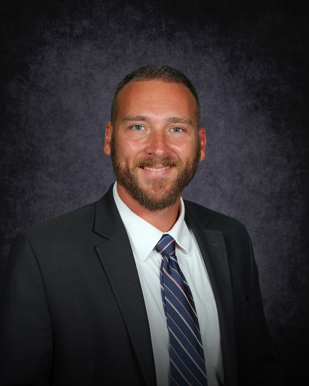 Dr. Patrick Korn : Principal and HS/College Bible Teacher