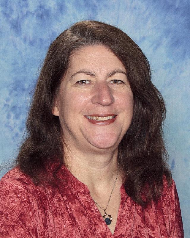 Heather Bronner : High School English Teacher