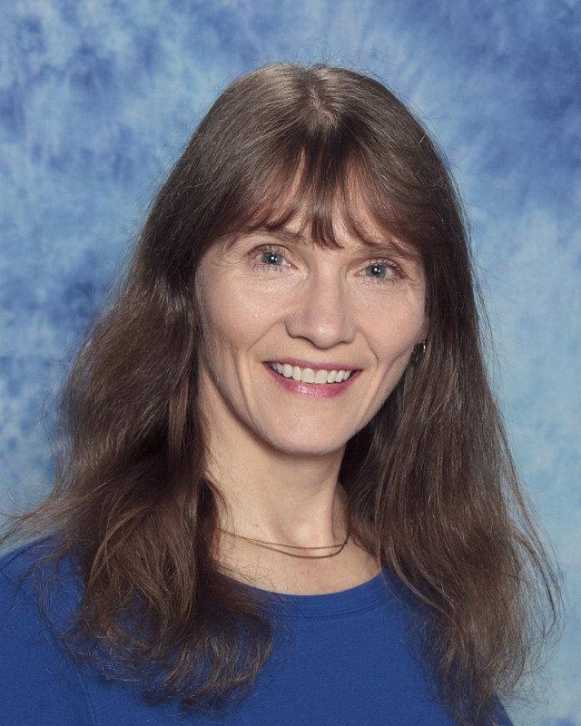 Deb Dibert : Middle School Computer Teacher