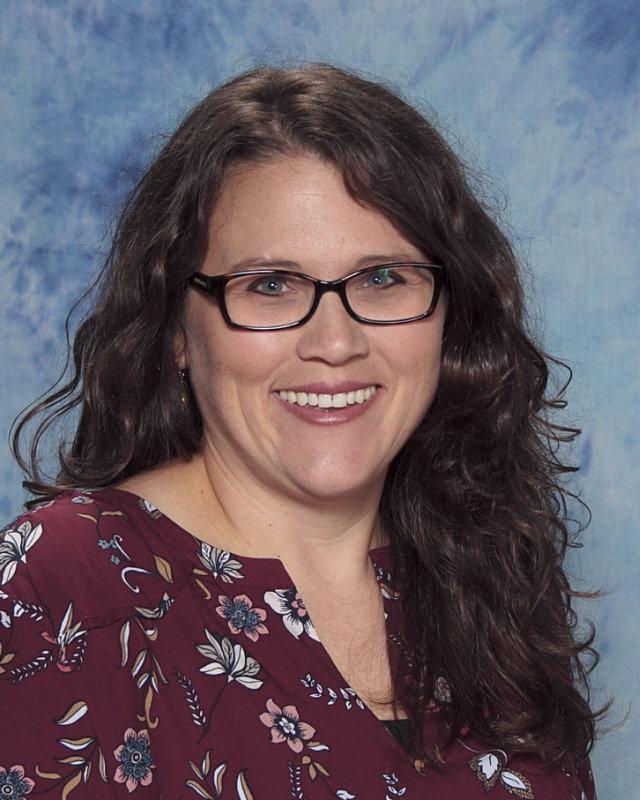 Megan Harmon : Kindergarten Teacher