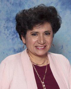 Elizabeth Ondulich