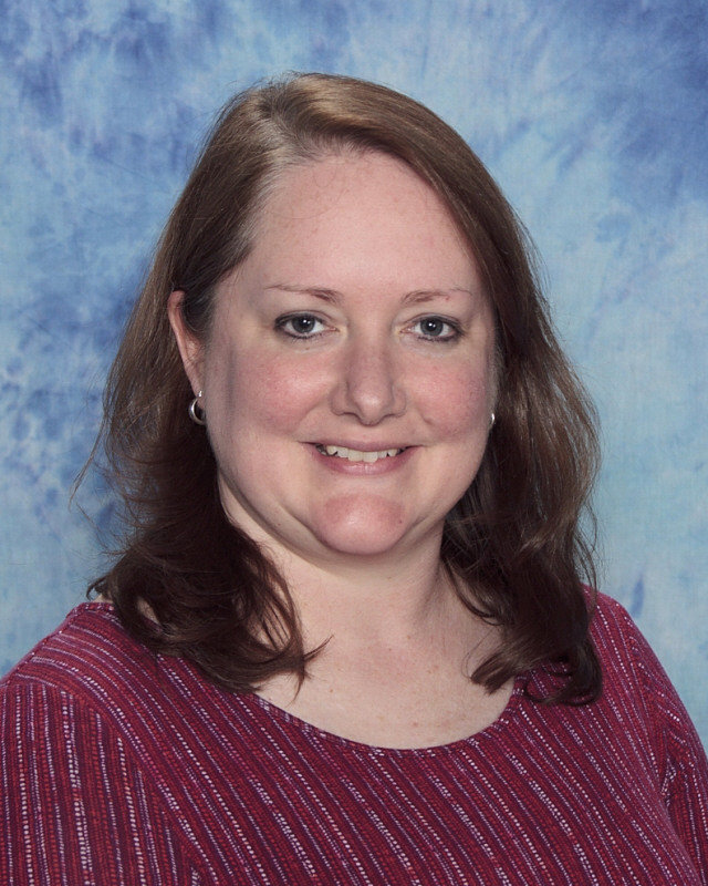 Kim Parsons : Registrar