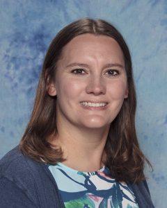 Alexis Peterson