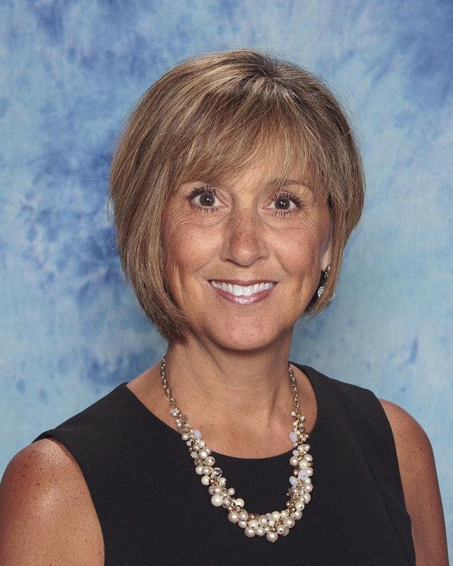 Vicky Webster : Head of School
