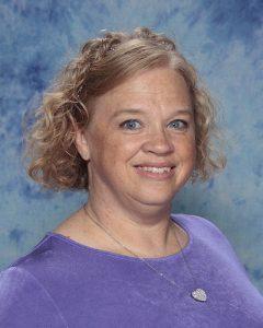 Susan Woolverton