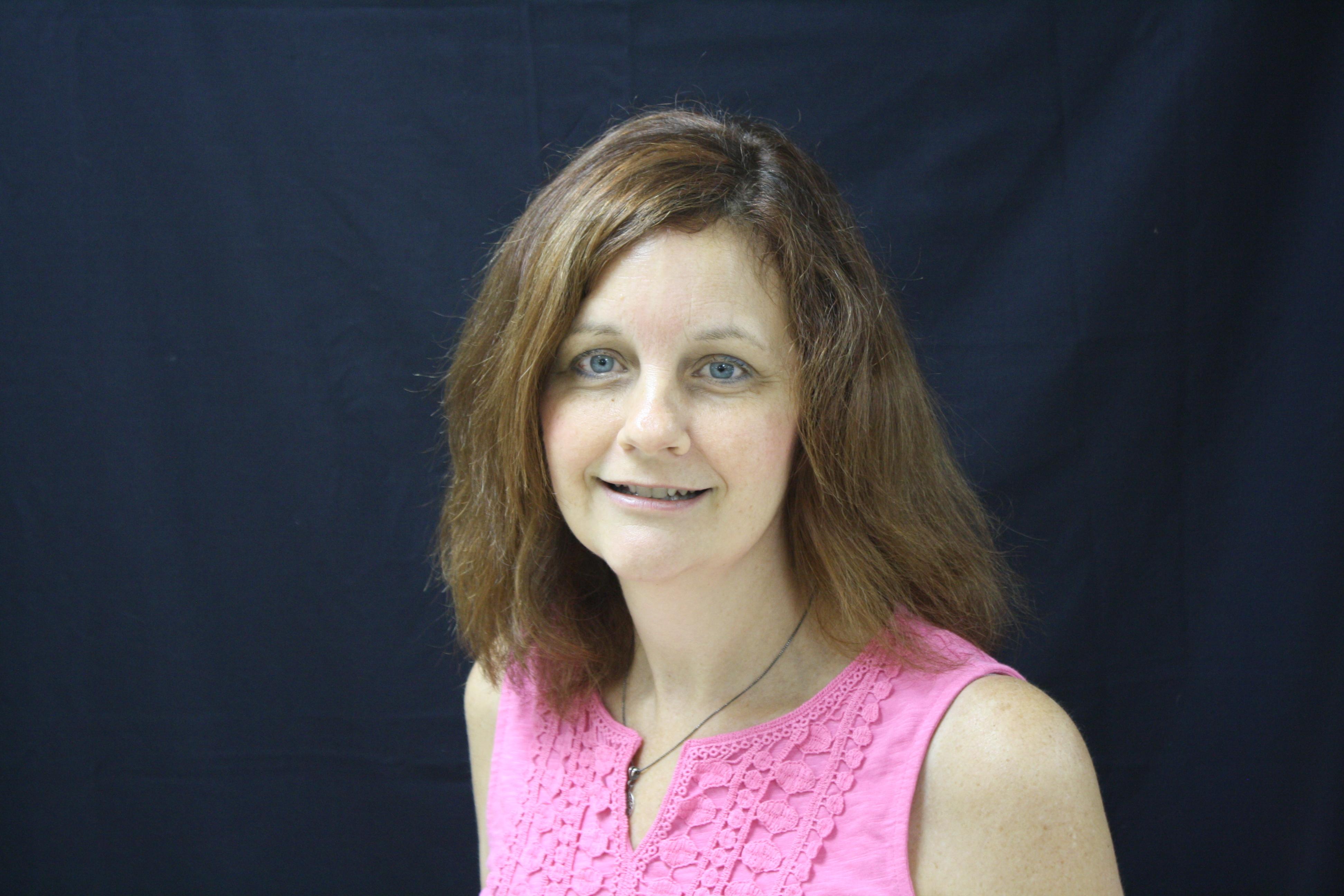 Cheri Surland : 1st Grade Teacher