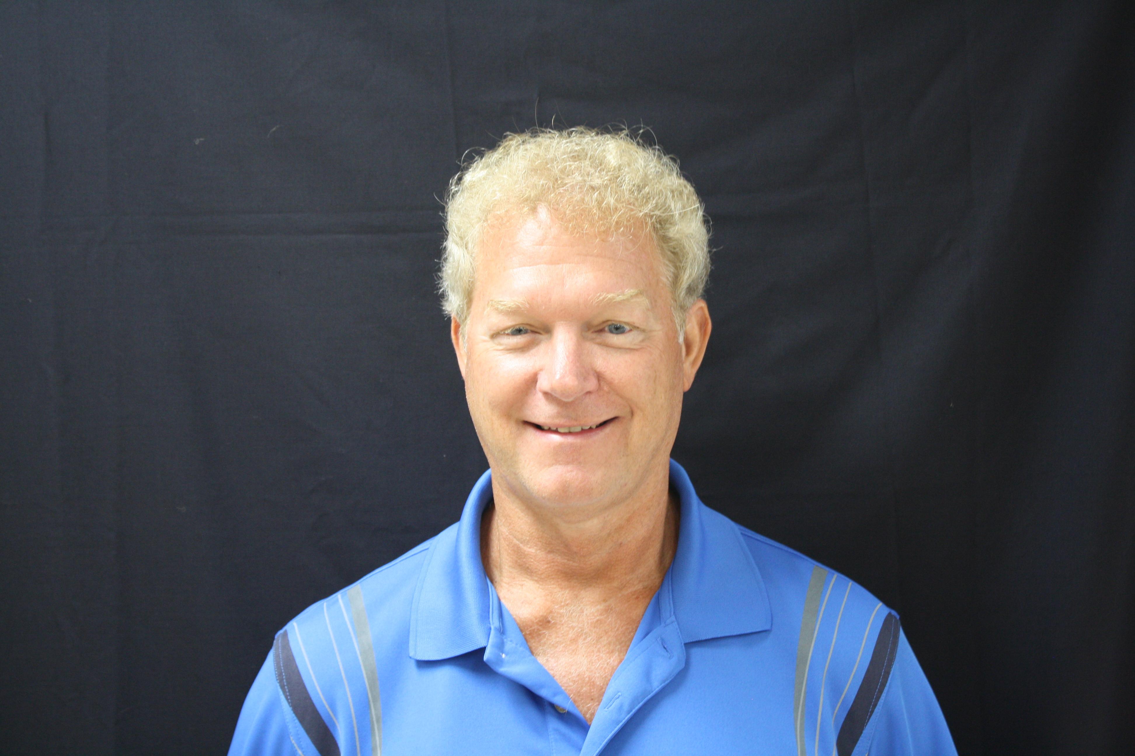 Doug Sweigert : Secondary Bible Teacher