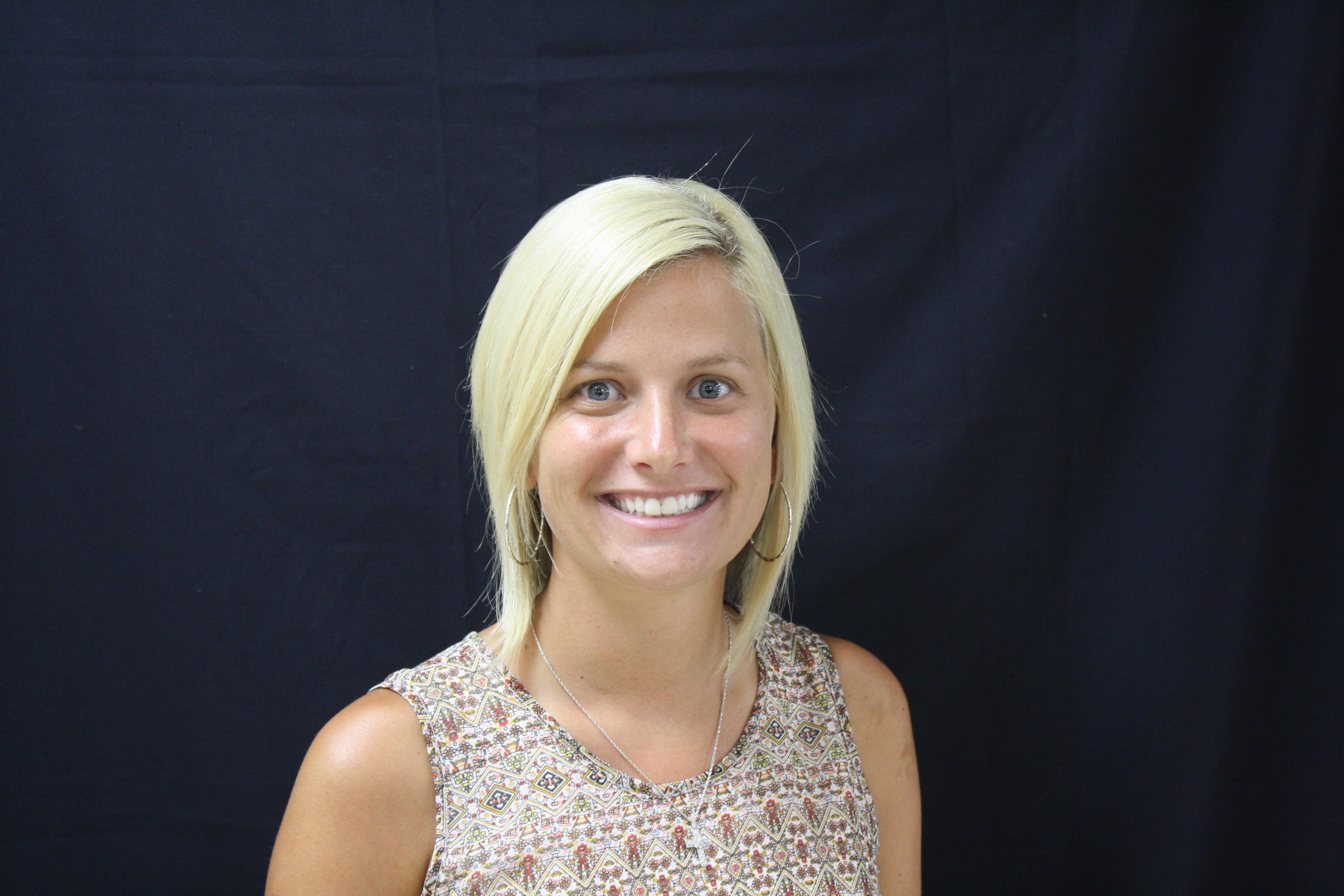 Tara Trigger : Cafeteria Director