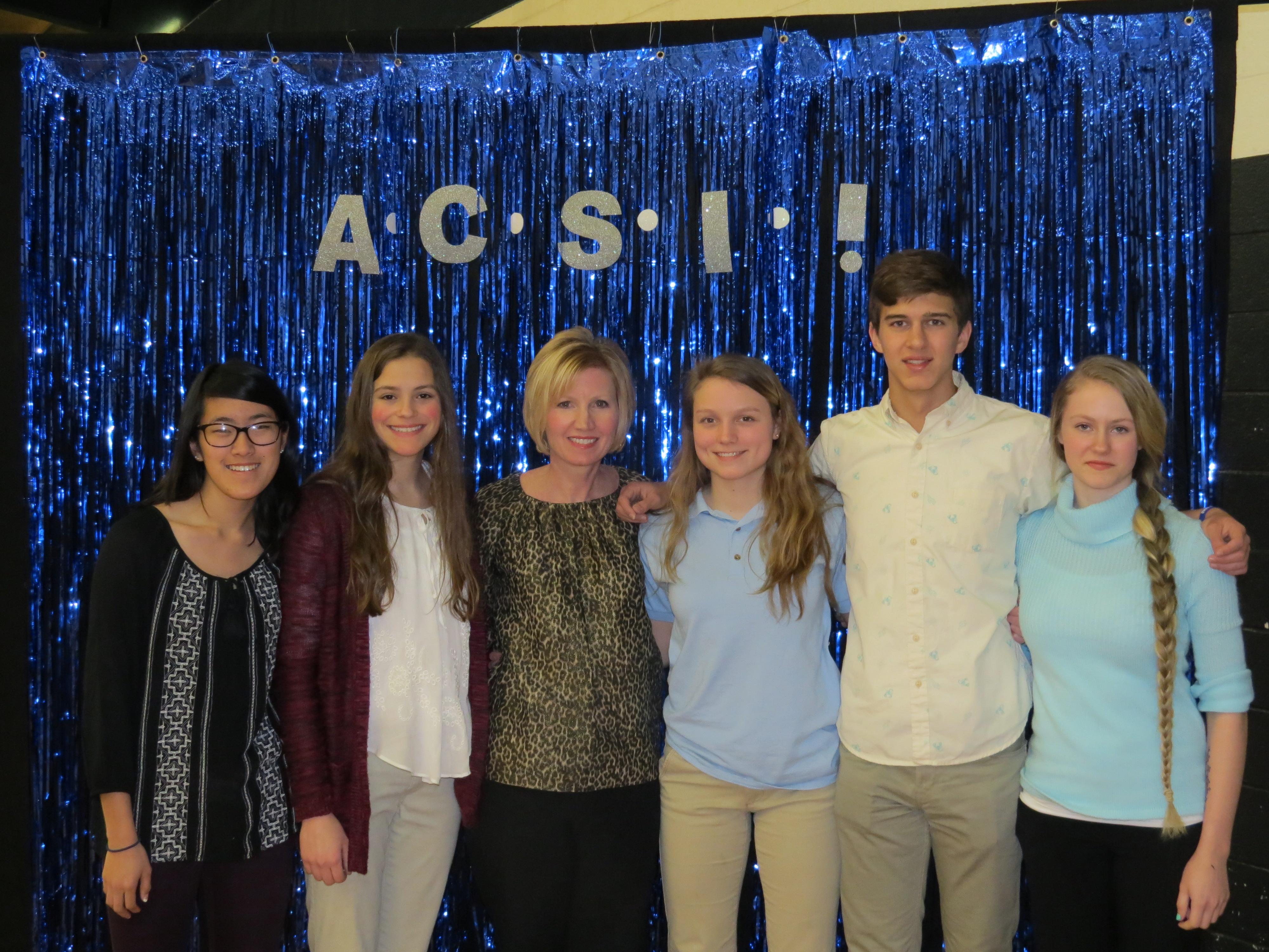 ASCI Fine Arts Festival Participants