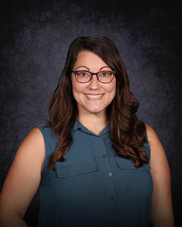 Lisa Anderes : 2nd Grade Teacher