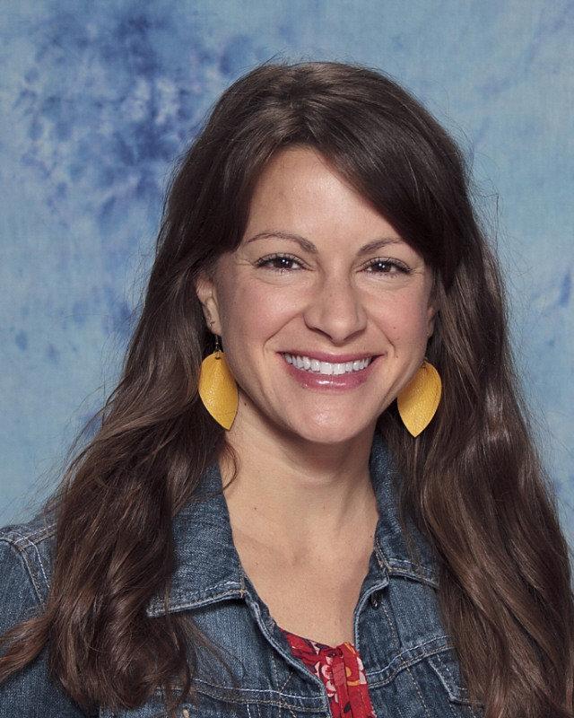 Kimberly Sorensen : Elementary Music Teacher