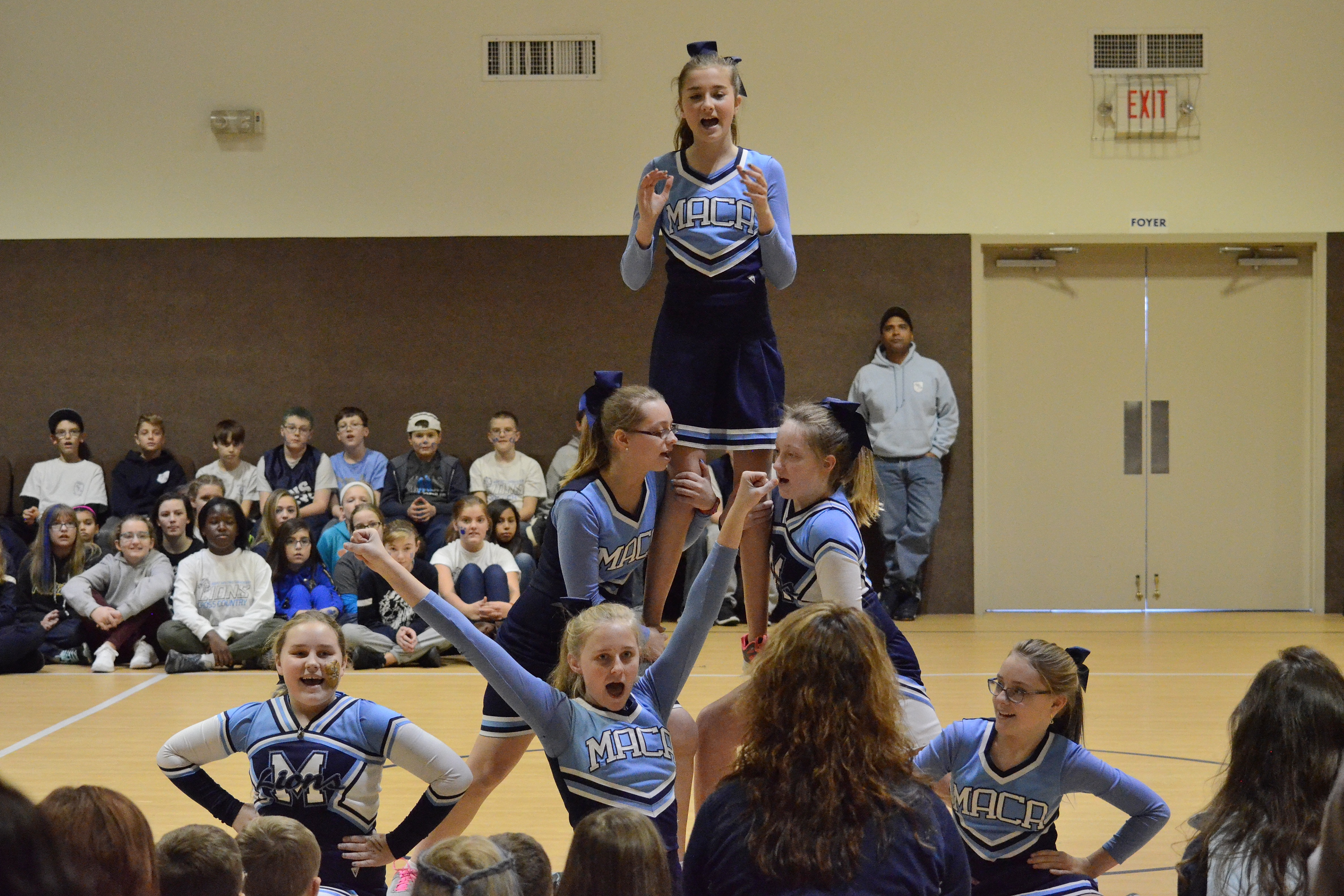 homecoming mount airy christian academy 0102 0135