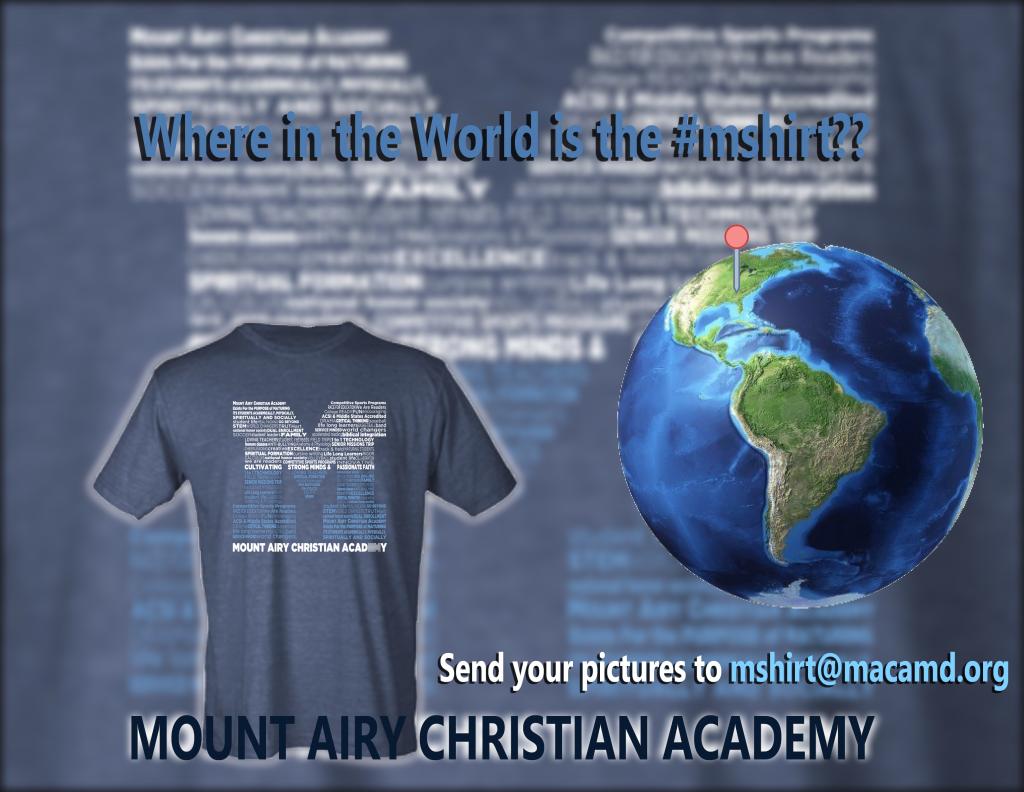 Mount M Tee2