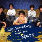 Lip Syncing with the Stars!