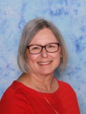 Pam van Hemert : Librarian