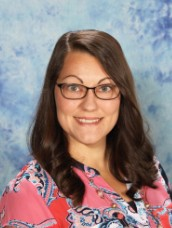 Lisa Anderes : Elementary Latin and Enrichment Teacher