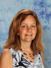 Cheri Surland : 1st Grade Teacher