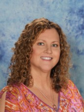 Michelle Williford : Elementary Music Teacher