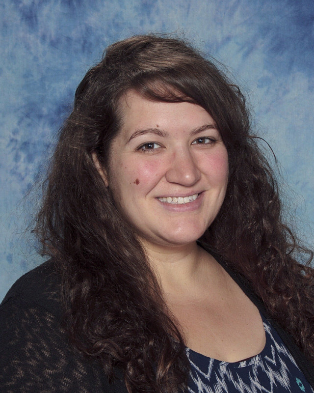 Kelly Breda : Art Teacher