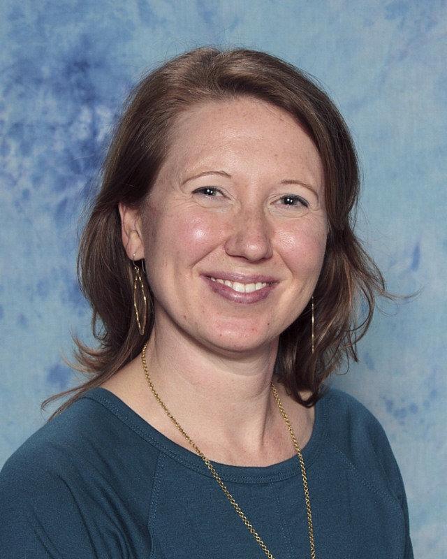 Rebecca Nelson : Secondary Science Teacher