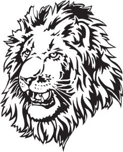Mount Airy Christian Academy Lion