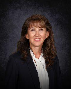 Jeanine Webster