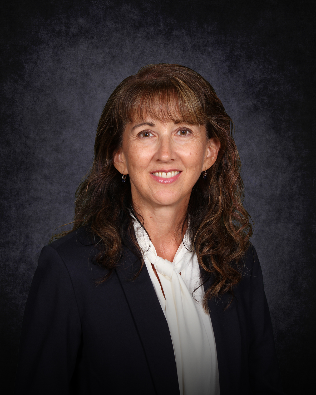 Jeanine Webster : Office Manager & Finance