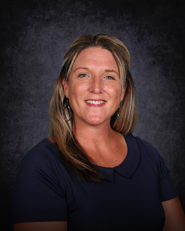 Kristin Furr : Director Of Admissions & Marketing