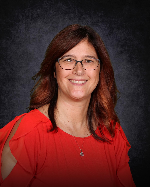Laura Reed : Kindergarten teacher