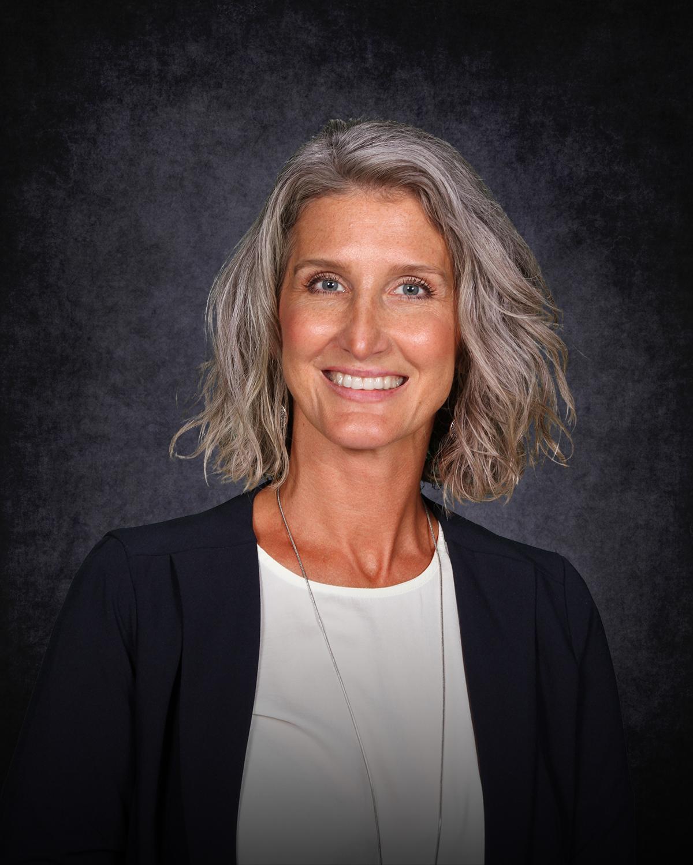 Molly Wehner : School Nurse