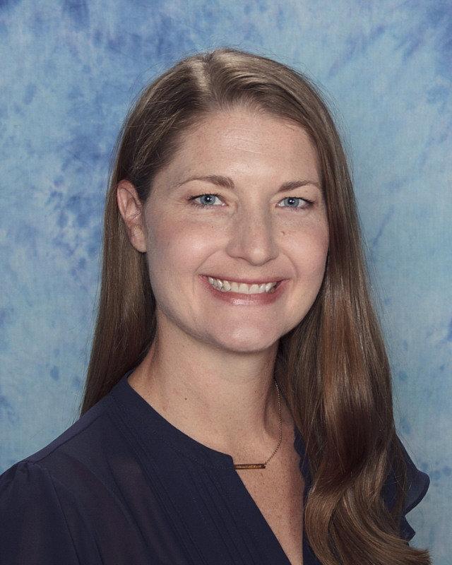 Justine Harman : 5th grade teacher