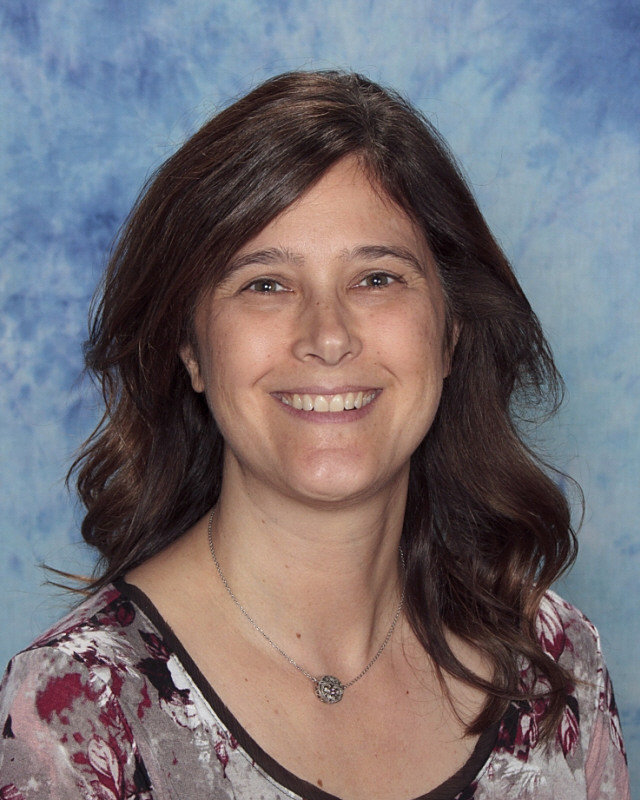 Laura Reed : 5th grade teacher