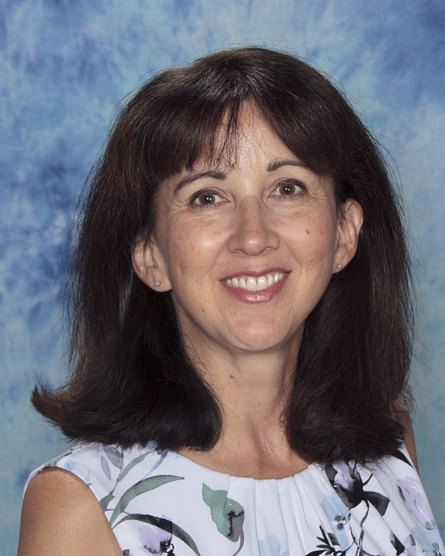 Jeanine Webster : Administrative Assistant