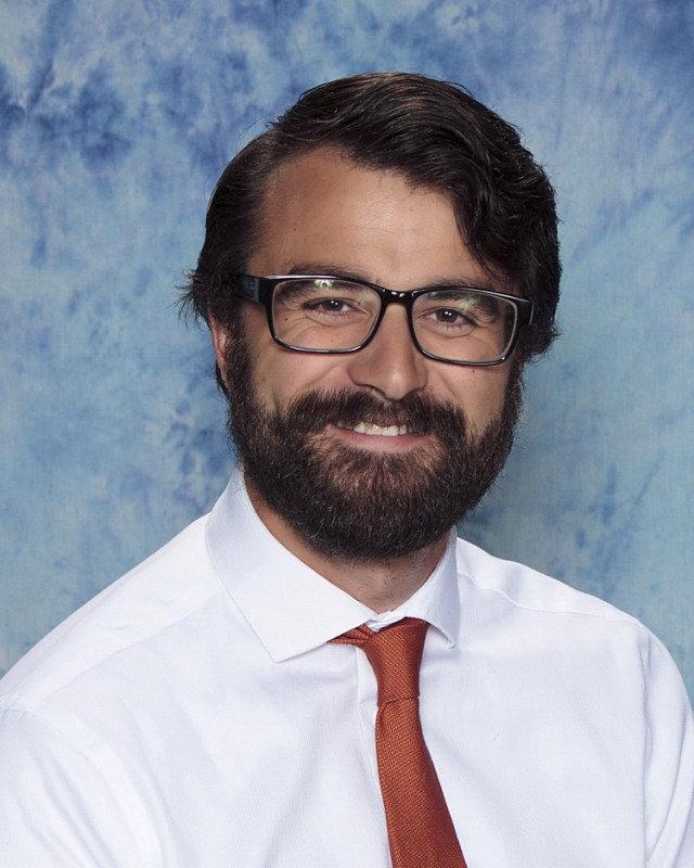 Daniel Wheeler : High School English