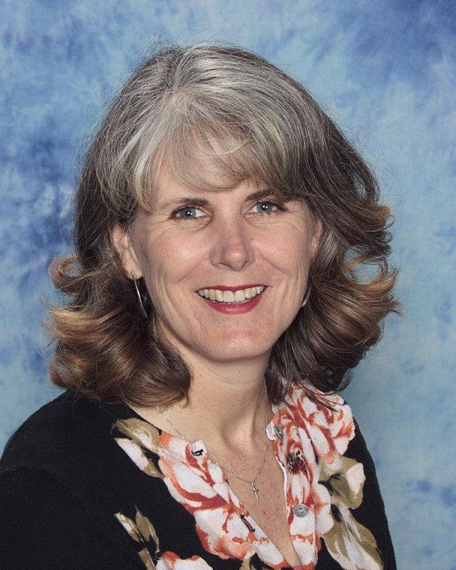 Wendy Wheeler : Middle School History Teacher
