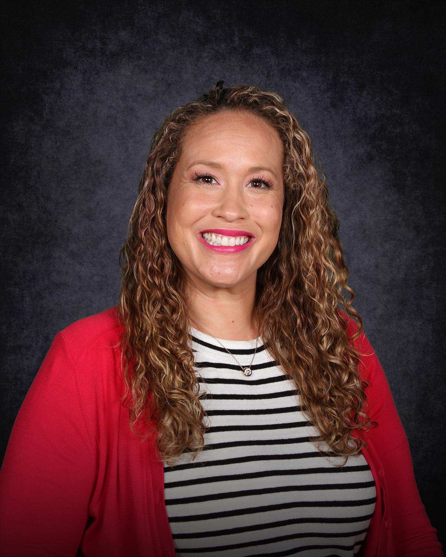 Sarah Parker-Walker : 3rd Grade Teacher