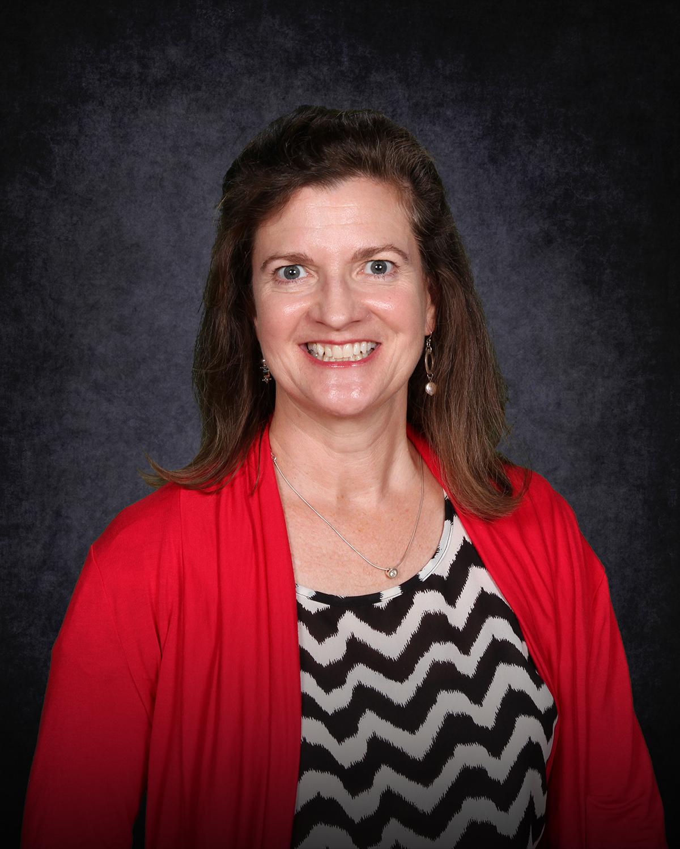 Susan Patras : 5th Grade Teacher