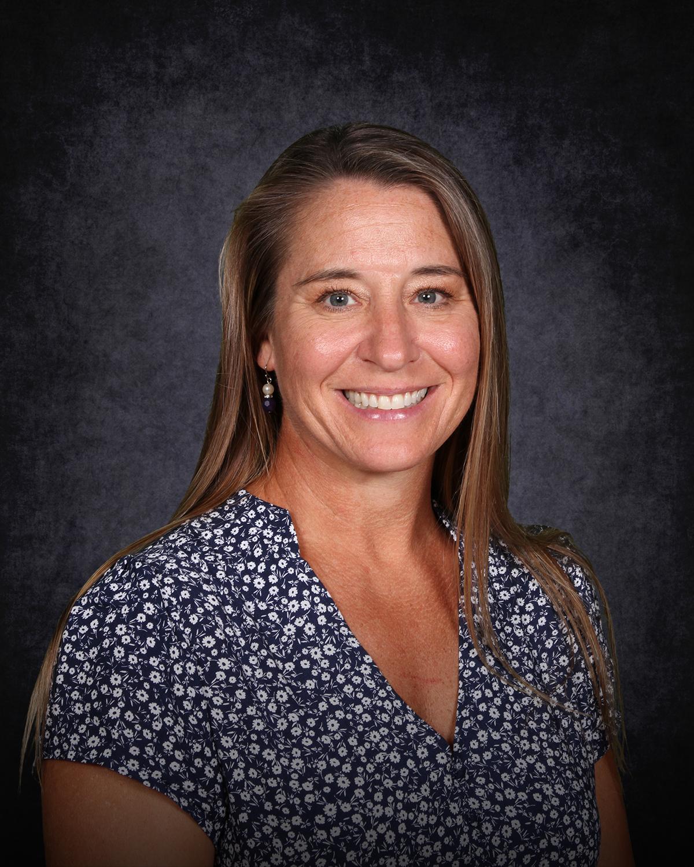 Allison Moran : Preschool Aide