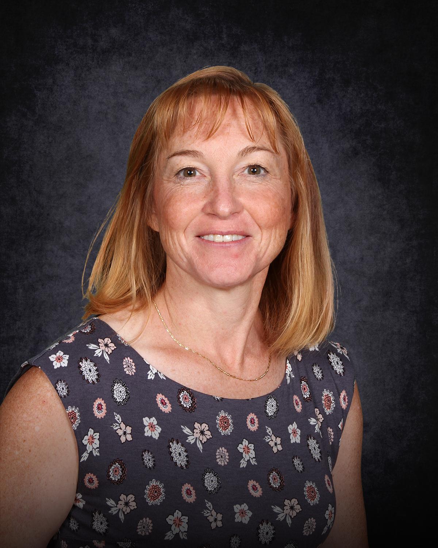Kerri Markley : Kindergarten Assistant