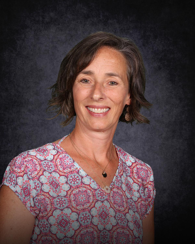 Debbie Faragalla : Learning Edge Support Staff