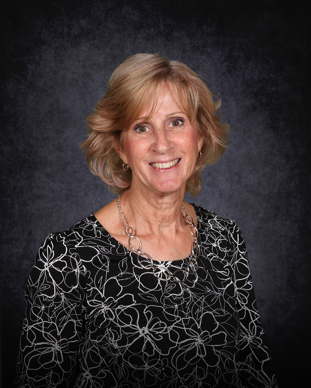 Karen Gammell : Administrative Assistant